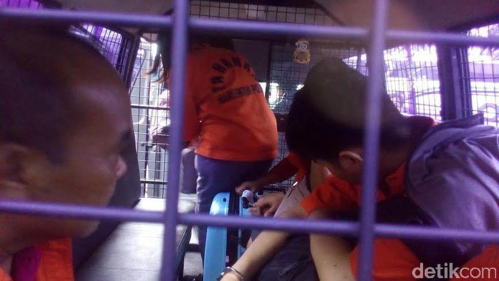 Bareskrim Polri Ungkap Kasus Perdagangan Orang, 14 Tersangka Diamankan
