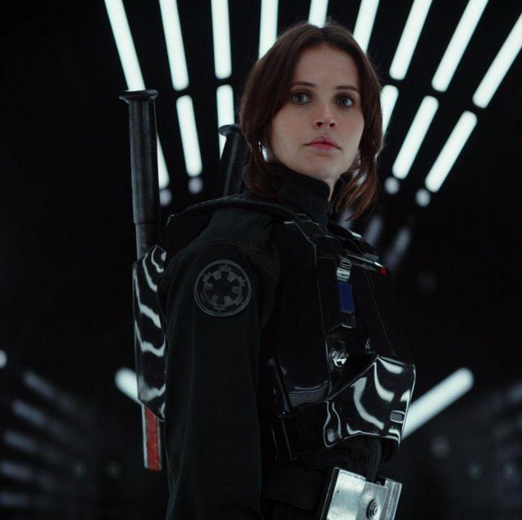 Akan Ada 5 Film Star Wars Sampai 2020!