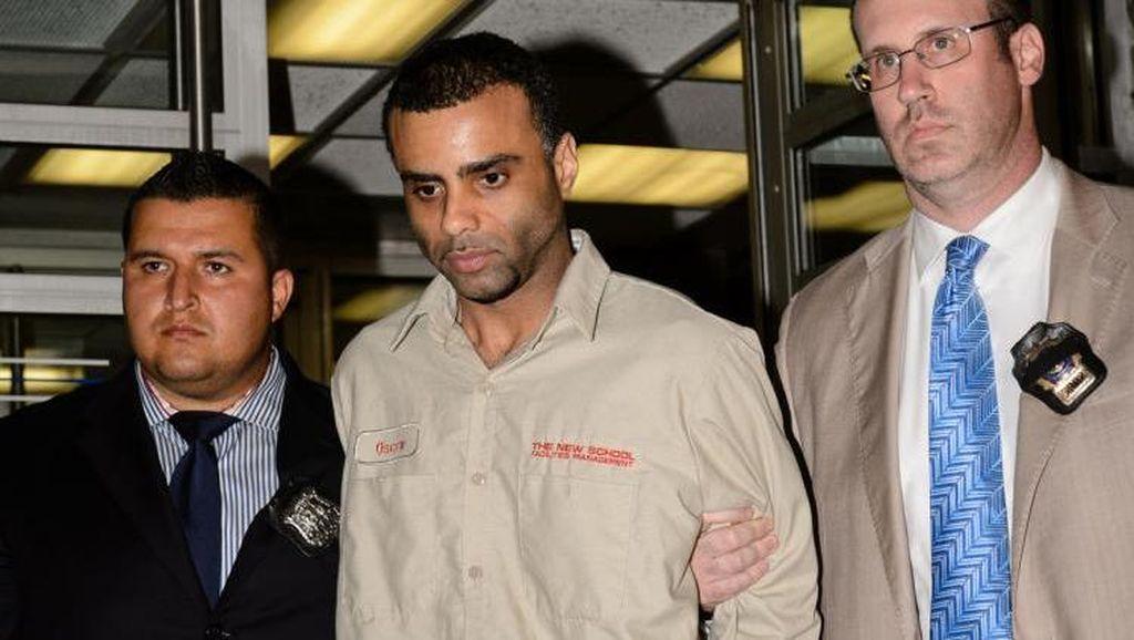 Saksi Mata Tak Mengenali Tersangka Penembak Mati Imam Masjid New York