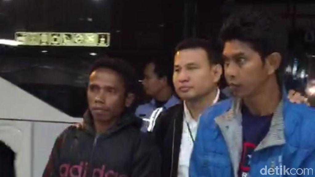 Polisi Bekuk 5 Tersangka Kasus TKW NTT yang Meninggal di Malaysia