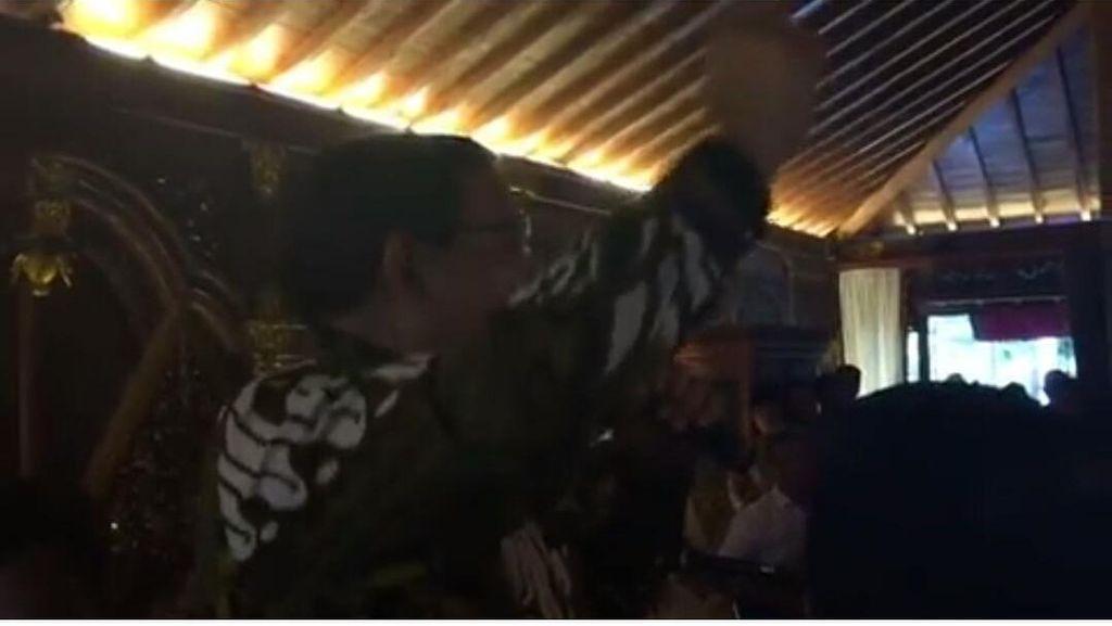 Prabowo Sebut yang Tak Dukung Sandiaga Uno Sebagai Antek Asing