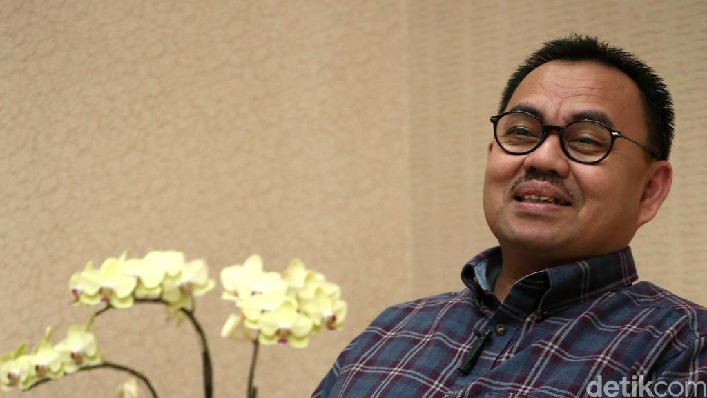 MKD Pulihkan Nama Baik Novanto, Sudirman Said: Rakyat Tidak Bodoh
