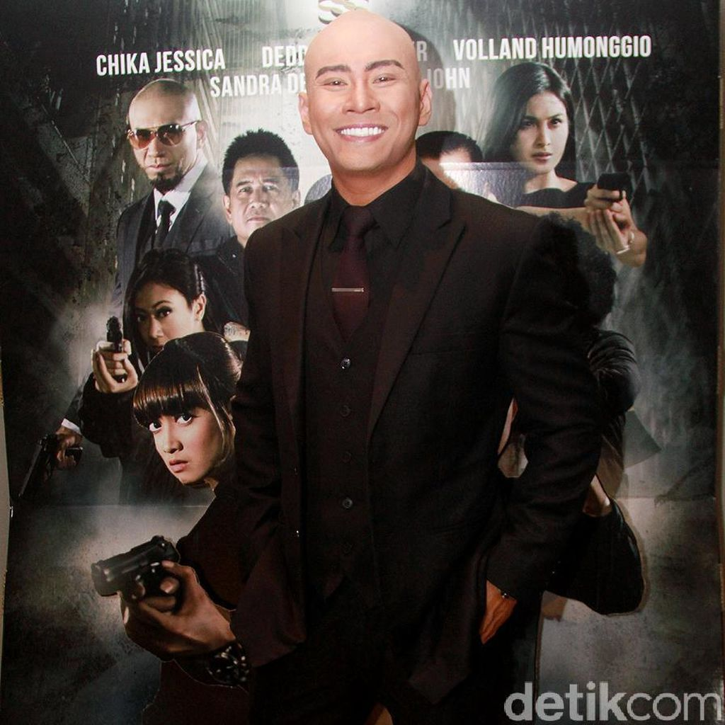 Deddy Corbuzier Ingin Mario Teguh Buka-bukaan di Depan Media