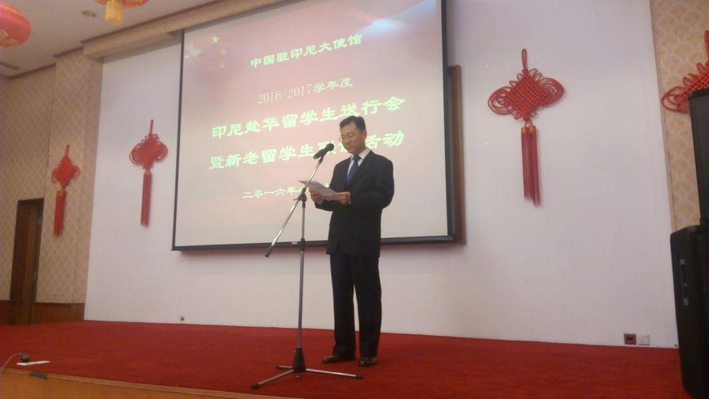 Pemerintah China Bagikan 187 Beasiswa S1 Sampai S3 ke WNI