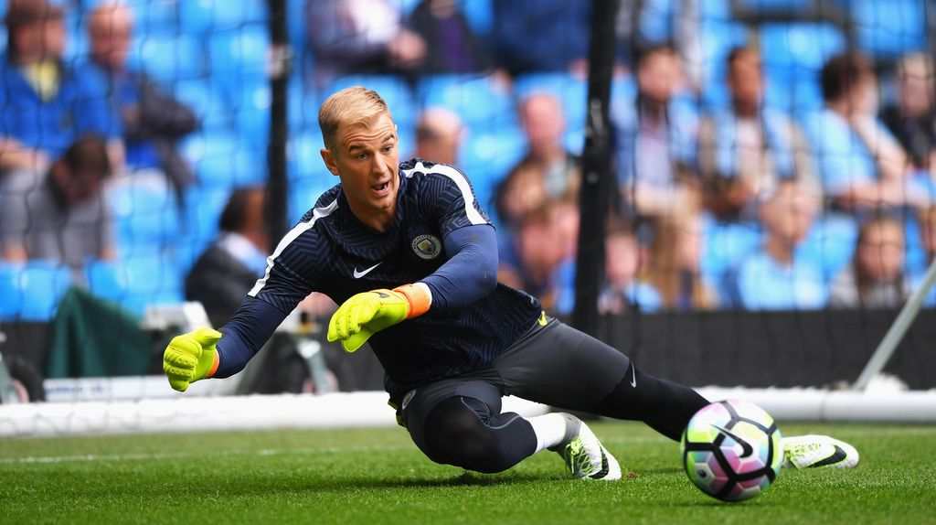 Hart Dihubungkan dengan Everton, Koeman Tak Mau Komentar
