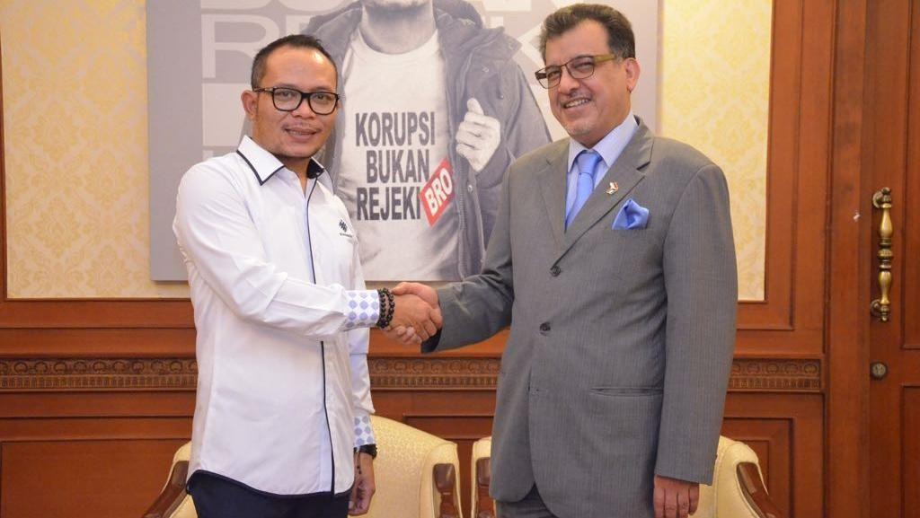 Menaker Tolak Rayuan Pemerintah Kuwait Agar Indonesia Kembali Kirim PRT