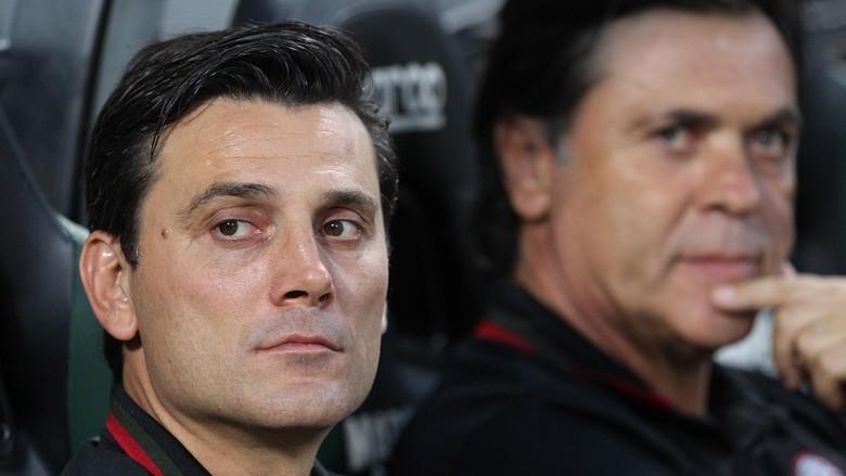 Pelatih AS Roma Lega Hadapi Napoli Yang Tanpa Higuain