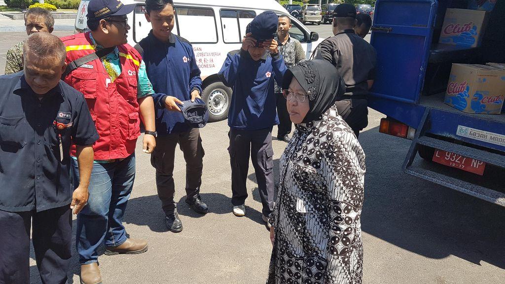 Resep Jitu Membangun Surabaya ala Risma