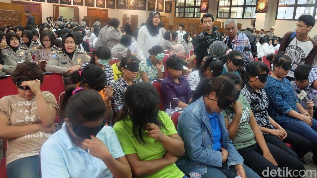 Kapolri: Warga NTT Diindikasikan Banyak Menjadi Korban Human Trafficking