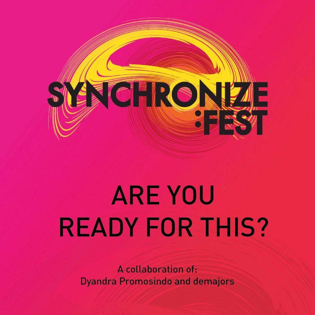 Synchronize Fest 2016 Dijanjikan Tetap Seru Meski Cuaca Tak Menentu