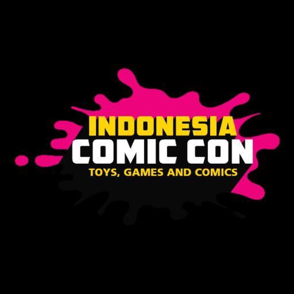 Brianna Hildebrand hingga Secret Walls Akan Meriahkan Indonesia Comic Con 2016