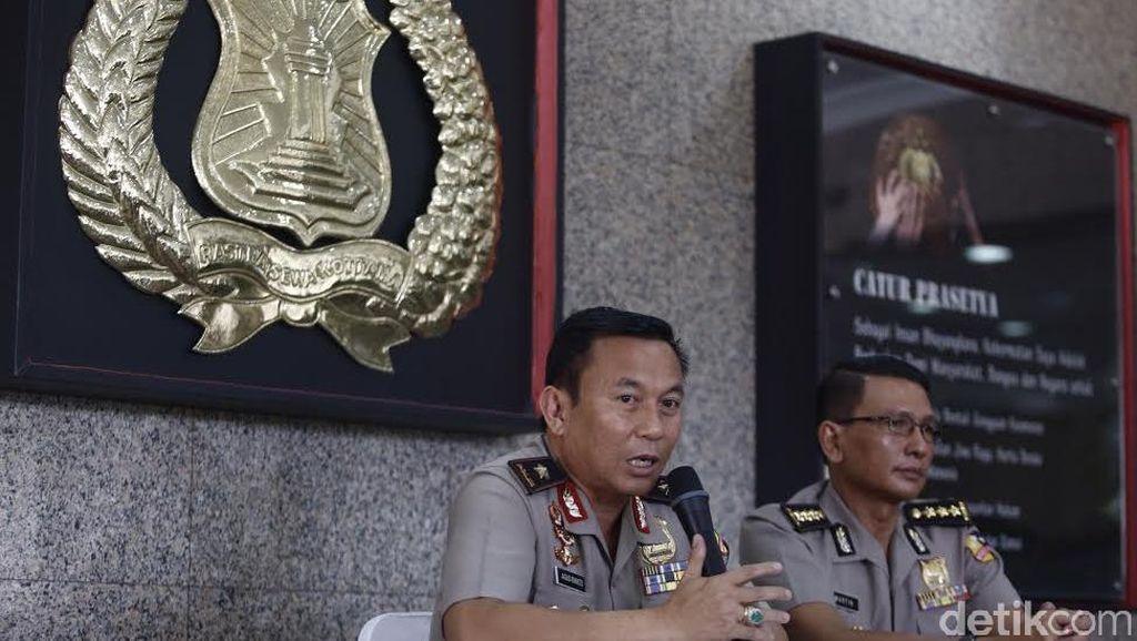 Selain Bahan Peledak, Densus juga Sita CPU dan Hardisk dari Teroris Lampung
