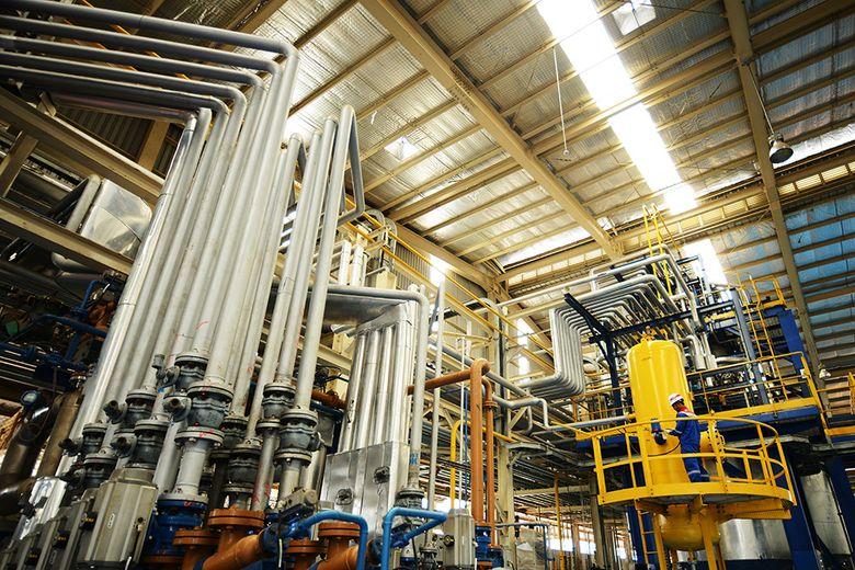 PT Pertamina Lubricants Pasok Pelumas untuk Pabrikan Gula di NTB