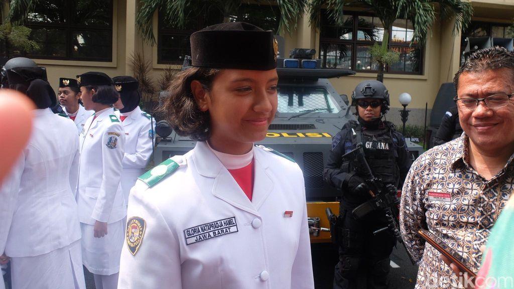 Ibunda Gloria Paskibraka Cabut Gugatan di MK Soal UU Kewarganegaraan