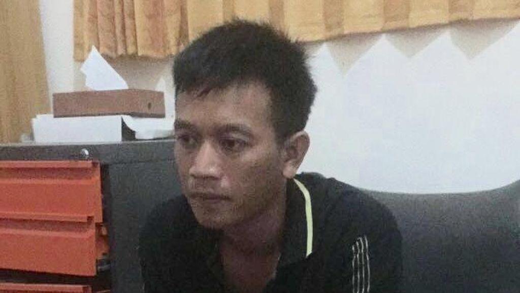 Mengaku Polisi Ganteng di Facebook, Dimas Tipu TKW di Hong Kong Rp 88 juta