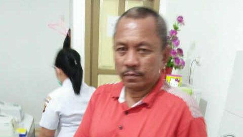 Polresta Jambi Usul Ketua DPRD Sarolangun Direhabilitasi Narkoba