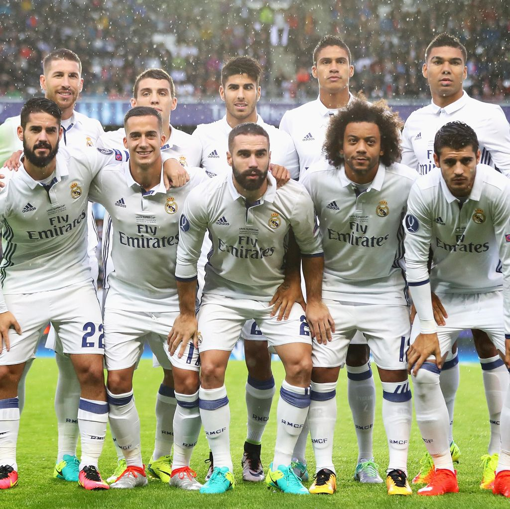 Kalau Tak Ada Pemain yang Pergi, Madrid Takkan Datangkan Pemain Baru