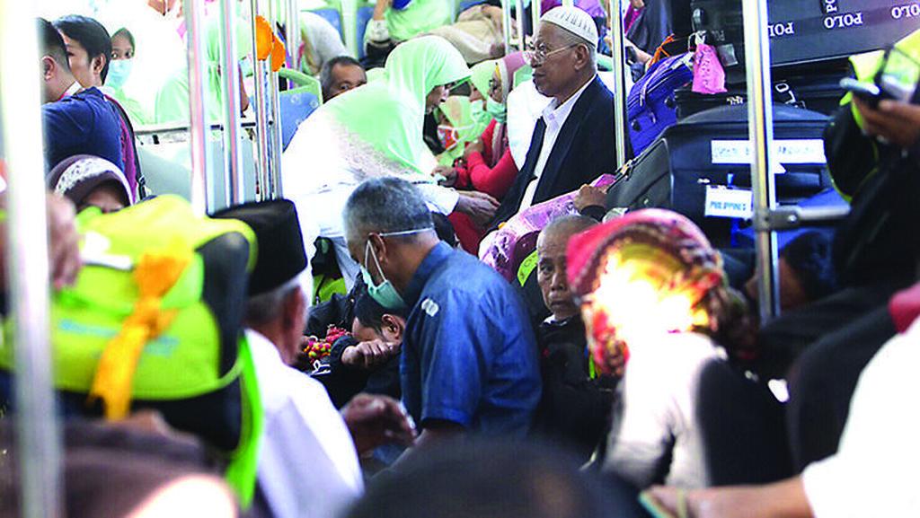 Polisi Cek Biro Travel yang Berangkatkan 177 Calon Jemaah Haji, Penghuni Pergi