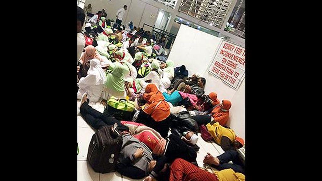 Polri Gali Keterangan 3 Koordinator Travel Soal Calon Haji Berpaspor Filipina