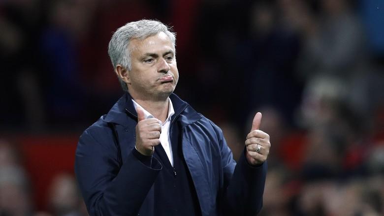 Janji Dari Jose Mourinho