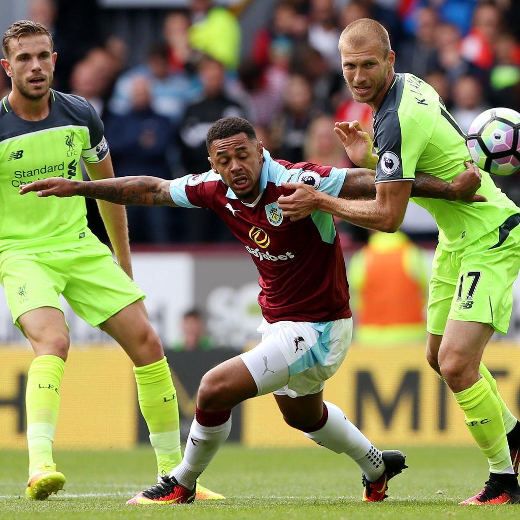 Redknapp Sebut Liverpool Sangat Butuh Gelandang Bertahan Jempolan