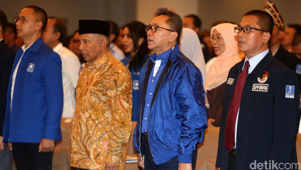 Zulkifli Hasan: Semoga PDIP Menyetujui Risma agar Rakyat DKI Punya Pilihan