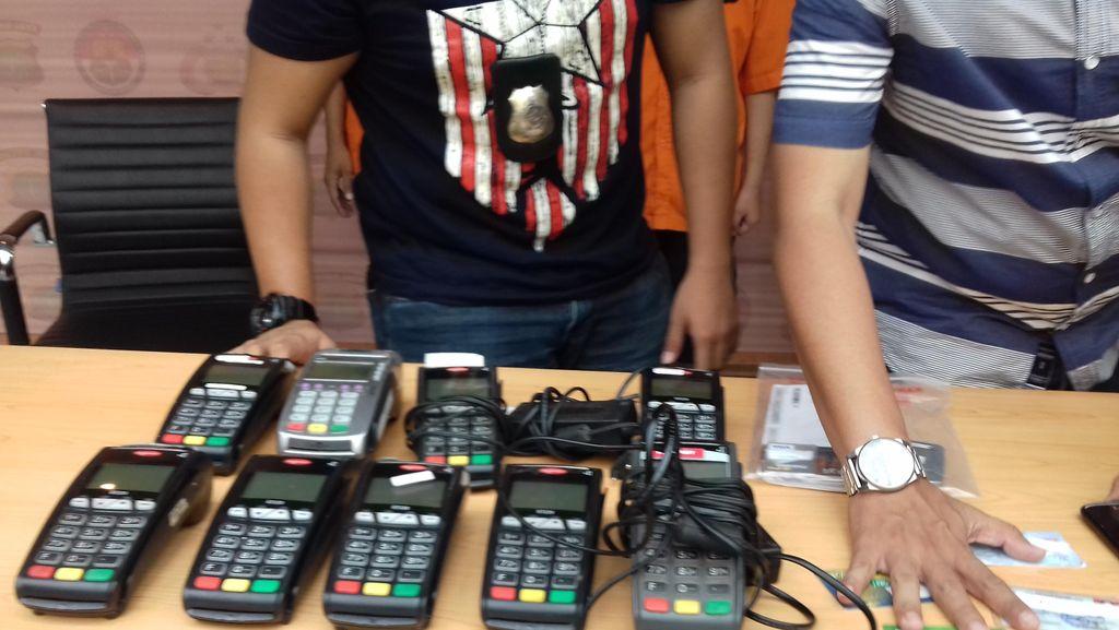 Penipuan Bermodus Promo Wisata Murah via Kartu Kredit, Bank Rugi Rp 1,6 M