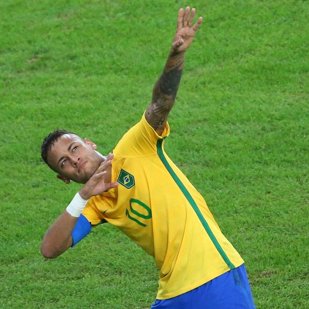 Neymar kepada Timnas Brasil: Silakan Cari Kapten Baru