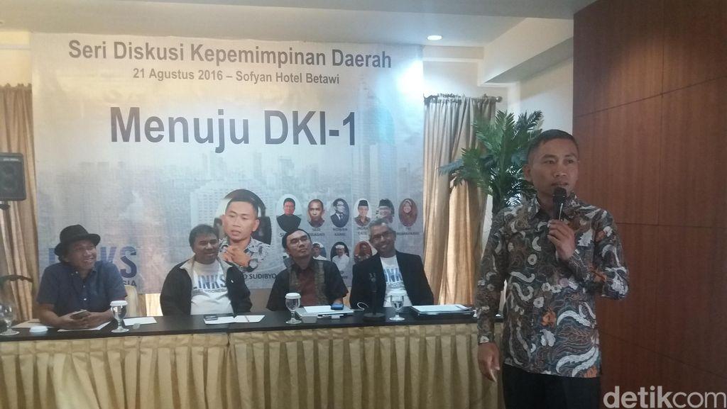 Apa Kata Yoyok Soal Memimpin Jakarta?