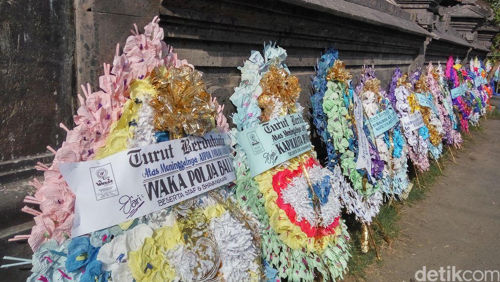 Keluarga Kenang Sosok Supel Wayan Sudarsa yang Tewas Dibunuh Pasangan Bule