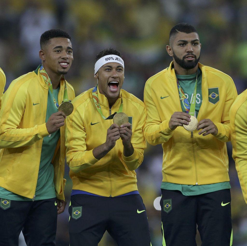 Jawaban Sempurna Brasil untuk Para Pengkritiknya