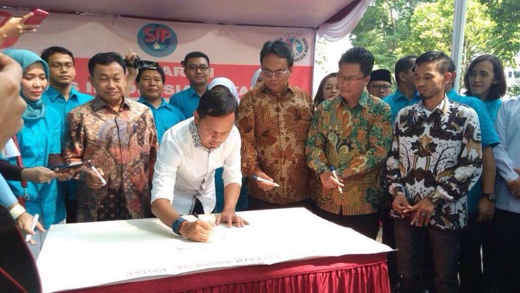 Satgas Indonesia Pintar Kawal Distribusi Kartu Indonesia Pintar
