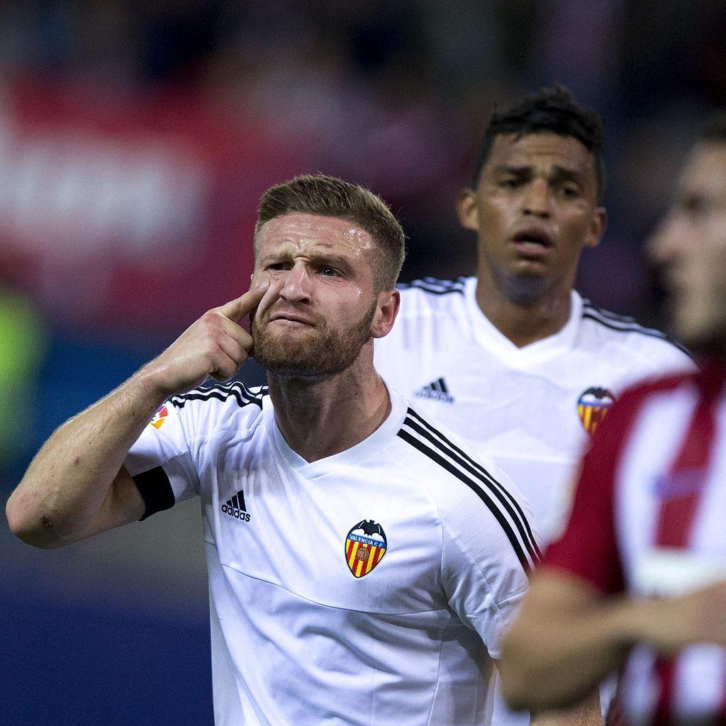 Pelatih Valencia: Mustafi Tidak Dijual