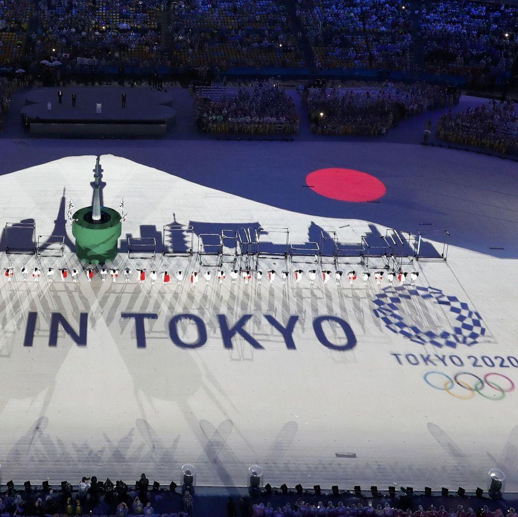 Persiapan Jauh-jauh Hari Tokyo untuk Gelar Olimpiade 2020