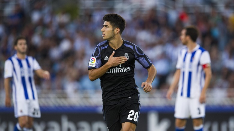 Awal Yang Bagus Untuk Asensio Di Madrid