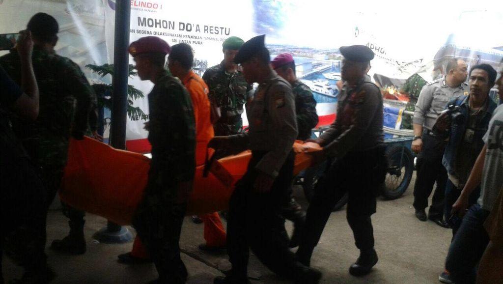 DVI Polda Kepri Sukses Identifikasi Semua Jasad Korban Kapal Tenggelam