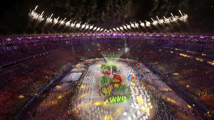 Olimpiade 2016 Resmi Ditutup