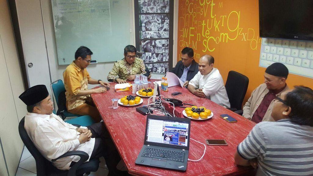 MPJ Dorong Megawati Usung Risma di Pilgub DKI