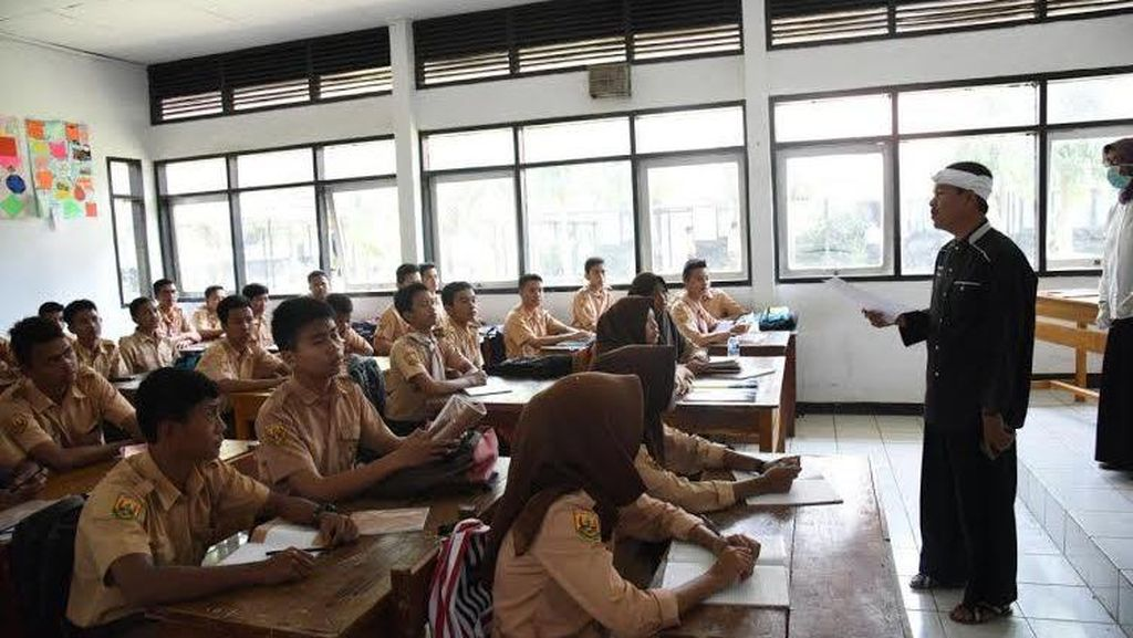 4.145 Pelajar di Purwakarta Terbukti Merokok dan Hisap Shisa
