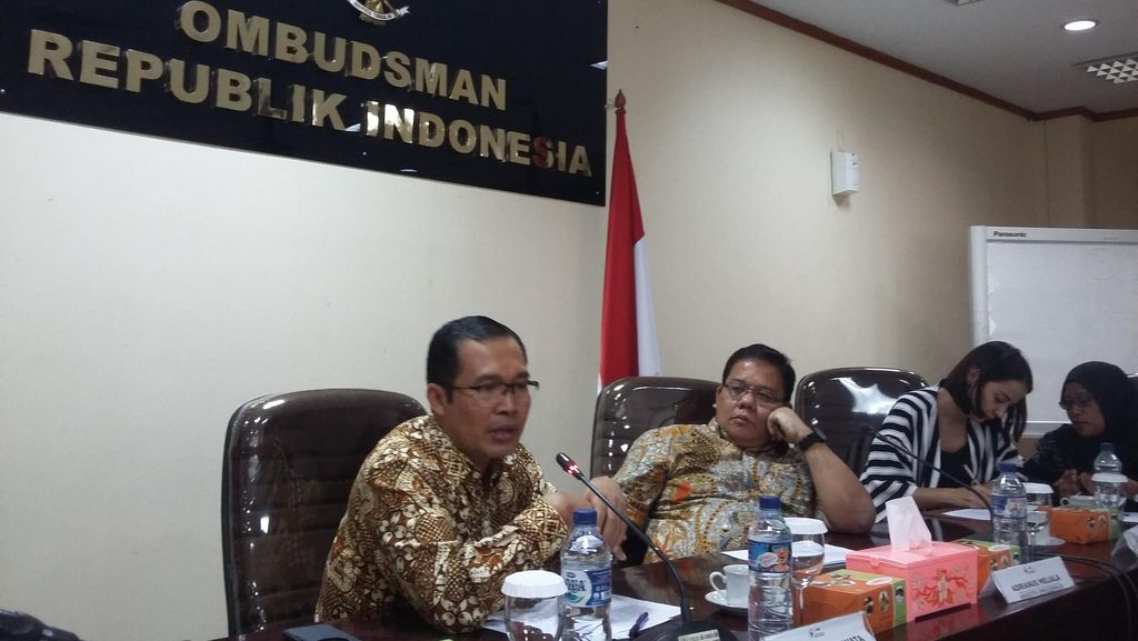 KPK dan Ombudsman Dorong Kemudahan Berbinis di Indonesia