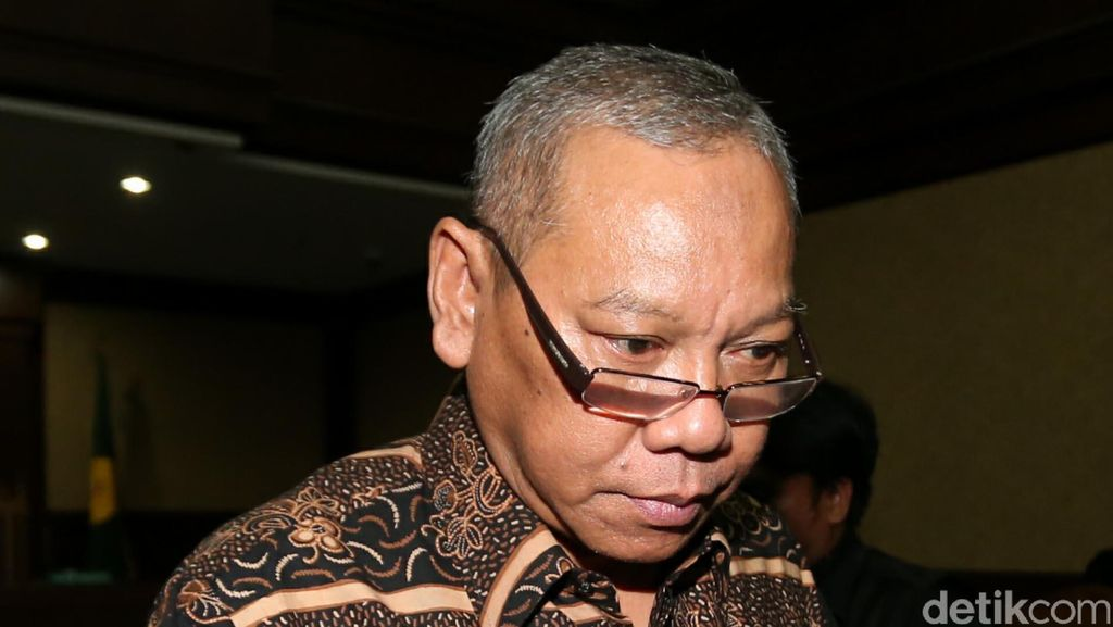 Penyuap Panitera PN Jakpus Divonis 4 Tahun Penjara