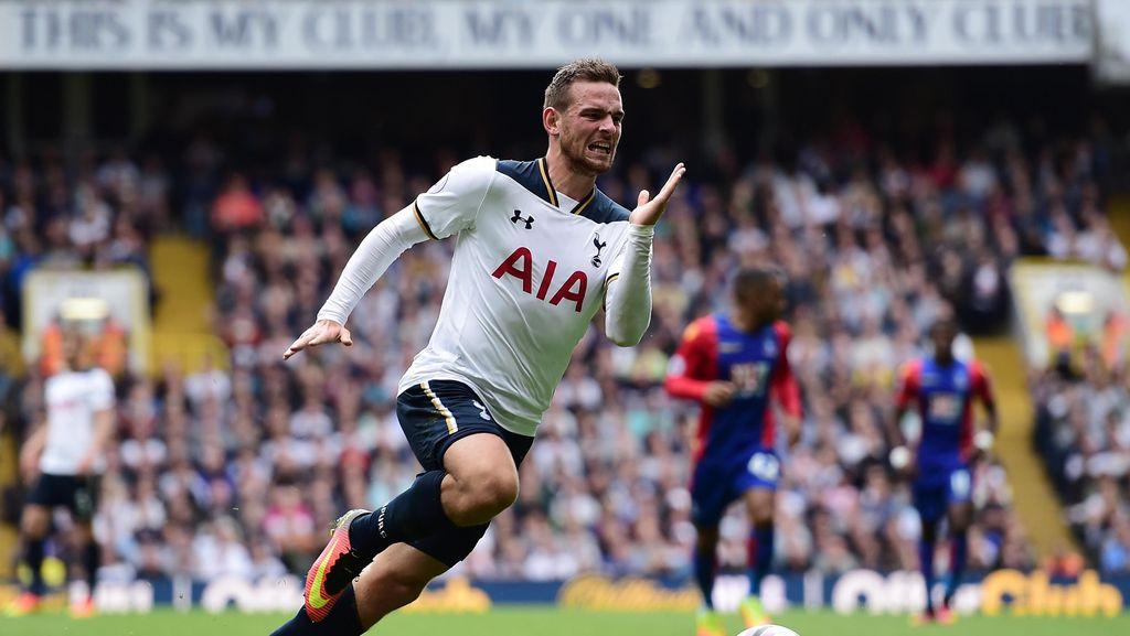 Spurs Menaruh Harapan Besar pada Janssen