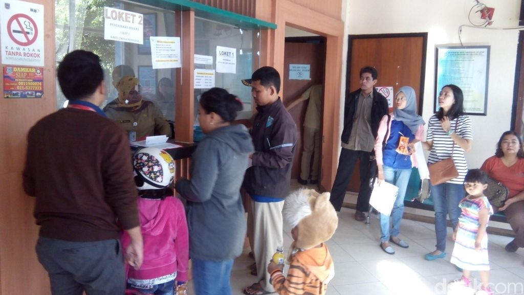 Komisi II DPR Harapkan 22 Juta Warga Sudah Miliki e-KTP Akhir September