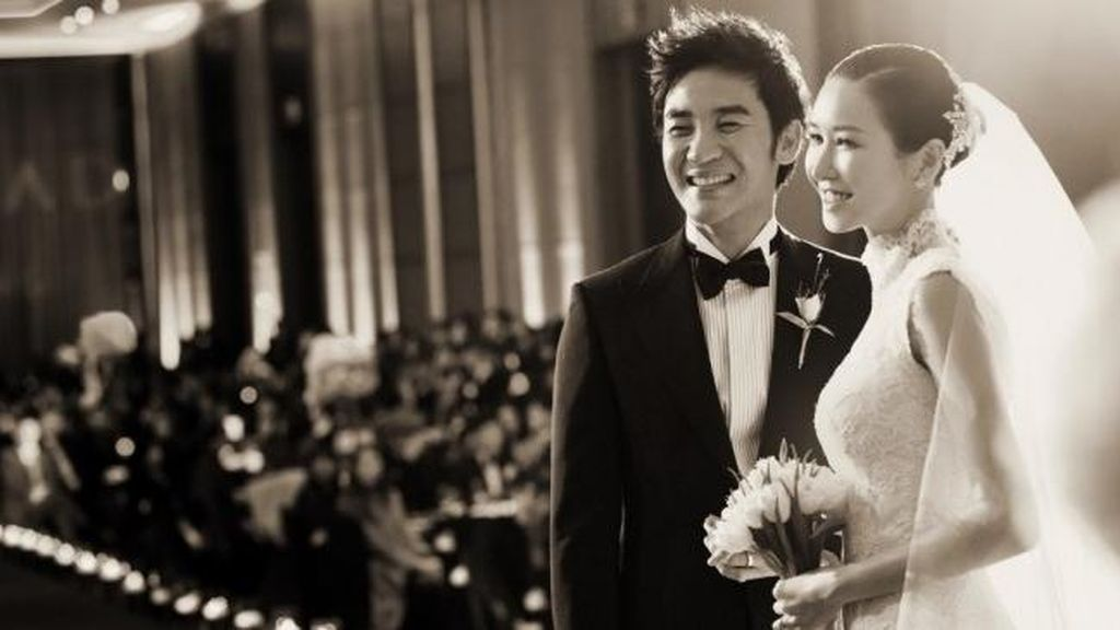 Respons Istri Atas Tudingan Pelecehan Seksual Terhadap Uhm Tae Woong