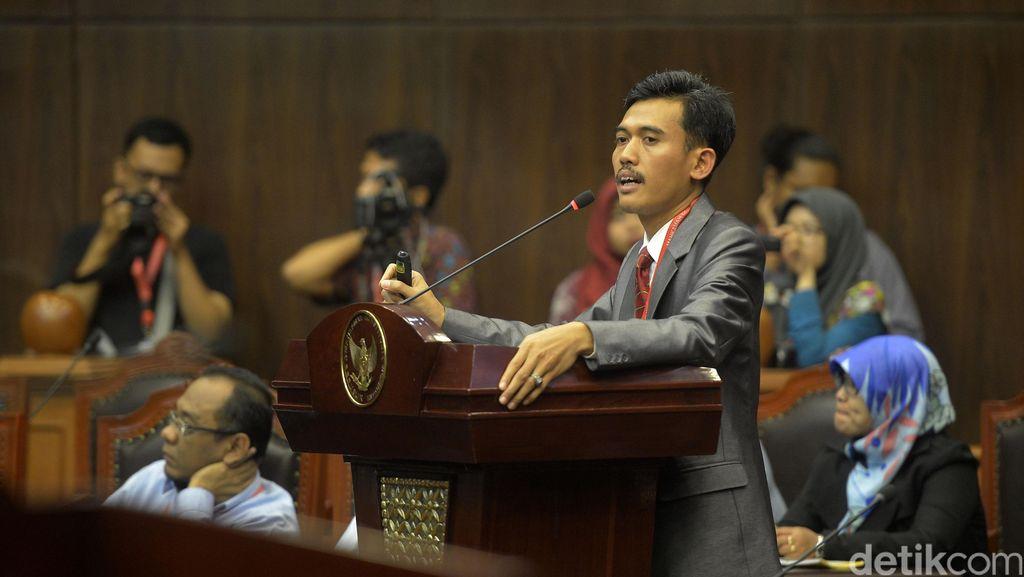 Pelaku Percobaan Bom Bunuh Diri Medan Masih Anak, KPAI dan BNPT Gelar Rapat