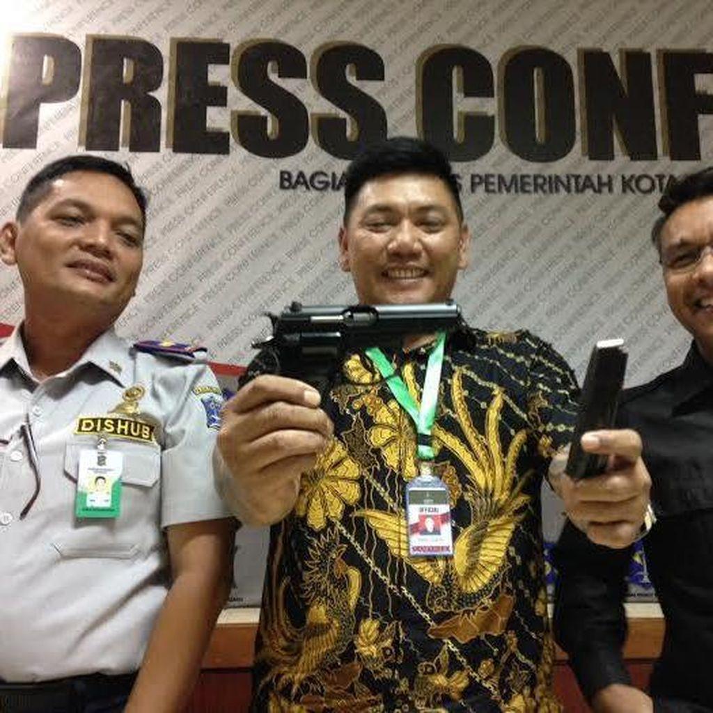 Wali Kota Risma akan Gunakan Pistol Tandai Dimulainya AAHC 2016