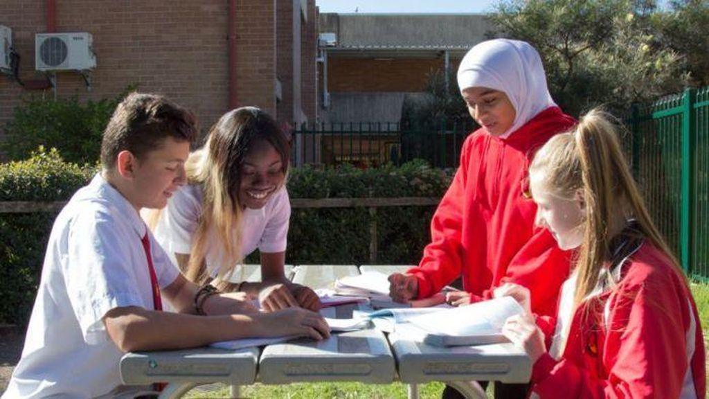 Cetak Wartawan Pemula, Sekolah di Sydney ini Ajarkan Jurnalistik Sejak Kelas 9