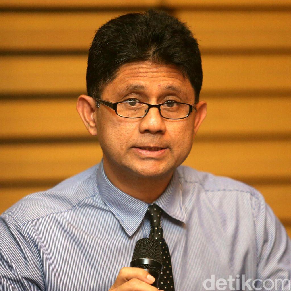 Izin Tambang Berbau Suap, KPK Beri Peringatan ke Daerah Lain