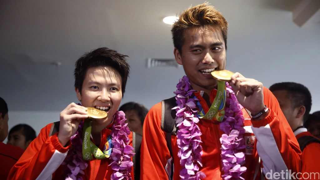 Tontowi Ahmad Bicara soal Calon Pengganti Butet