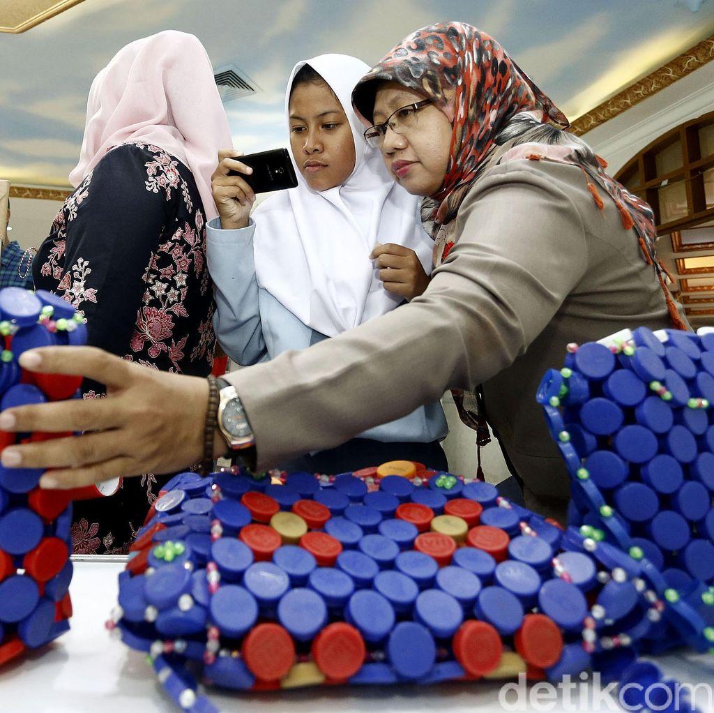 Ladies, Ayo Hadiri Jakarta Women Expo 2016